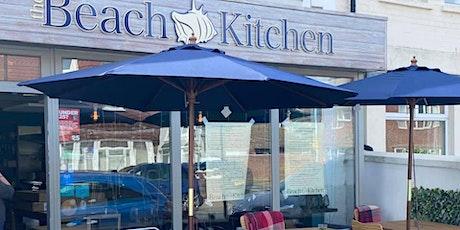 The Athena Network Regional Dinner- The Beach Kitchen, Eastbourne tickets