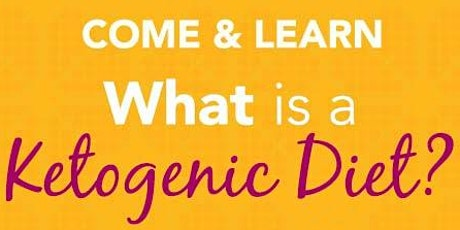 What is a Ketogenic Diet? Come and Learn! entradas
