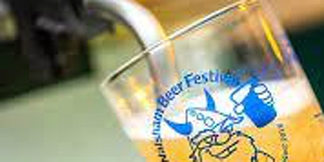 North Walsham Beer Festival 2022 - 1 Day VIP Pass - Valid Only Fri or Sat tickets