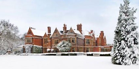 The Athena Network SW London Christmas Lunch- Warren House, Kingston tickets