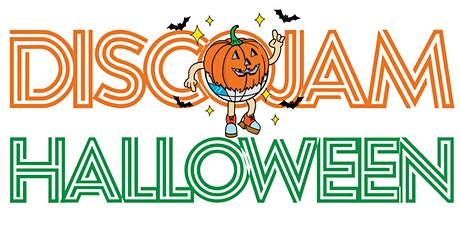 DiscoJam Spooktastic Halloween Party In The White Room tickets