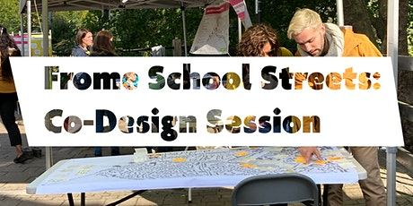 School Street for Frome: Co-Design Session tickets