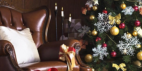The Athena Network East Sussex Christmas Lunch- The Hydro Hotel, Eastbourne tickets