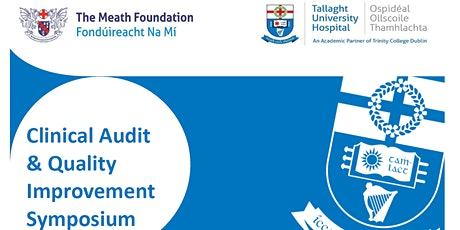 Clinical Audit & Quality Improvement Symposium 2021 tickets
