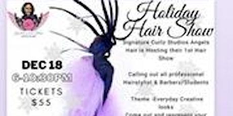 Hair Show tickets