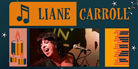 Liane Carroll band: Jazz by Candlelight tickets
