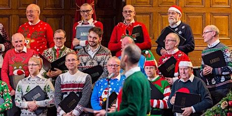 The Spirit of Christmas - Leeds  - Performance 2 tickets
