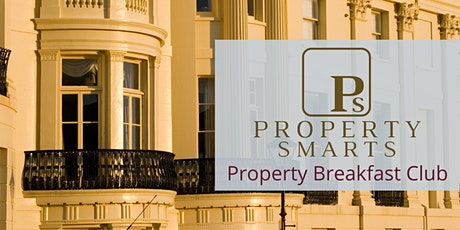 Property Smarts Breakfast Club - Nov '21 tickets