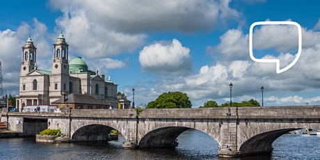 The road to COP26: What must Ireland and Europe do to tackle climate change tickets