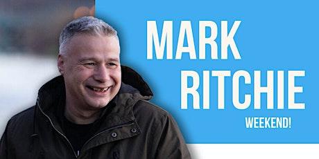 Mark Ritchie - Sunday Evening 7th November tickets