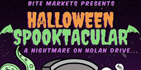 Halloween Trick or Treat Scavenger Hunt tickets