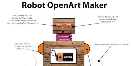 Arduino básico para comenzar tus proyectos de robótica entradas