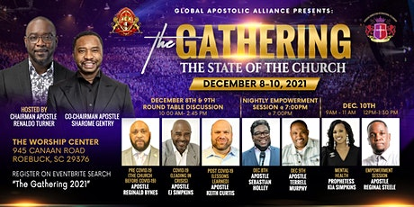 The Gathering: The State of the Church tickets