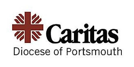 Caritas - Climate Café and Short Film Screening Part 1 tickets