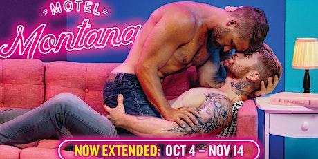 Gunnar Montana Presents: Motel Montana tickets