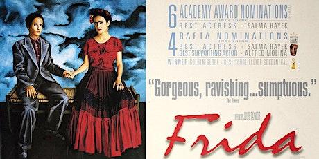 FRIDA Film Screening @ B.A.D Cinema Lounge tickets