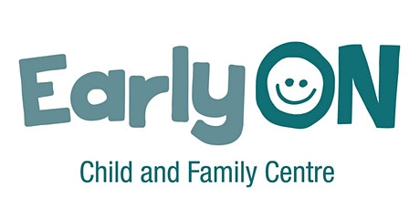 Early ON Indoor Playgroup - Monday, October 18, 2021 tickets