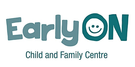 Early ON Indoor Playgroup - Foster Farm - Wednesdays Oct 20, 27 and Nov 3 tickets