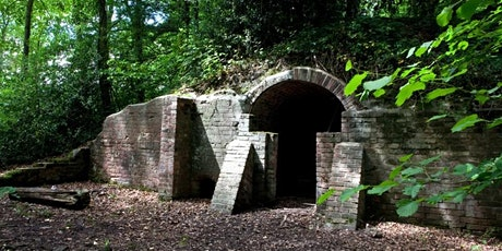 Historic Monument Tidy-up & Walk - Lloyd's Coppice tickets