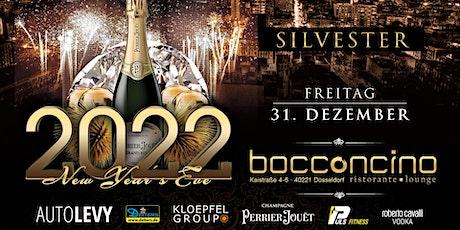 Silvester Party Düsseldorf 2021 Tickets
