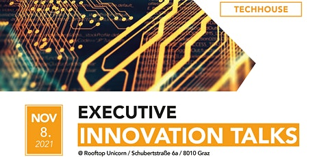 Executive Innovation Talks - Talents & Culture in the digital Age Tickets