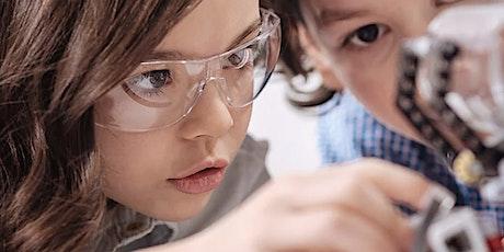 Claves para acercar las STEM a las chicas entradas