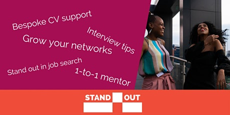 Everything Employability: Stand Out Taster Session tickets