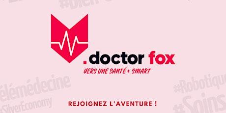 Lancement de la Communauté Doctor Fox billets