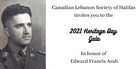 2021 Heritage Day Gala tickets