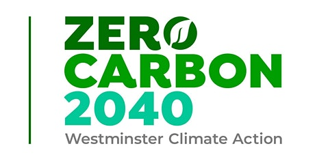 Westminster Climate Action Community Open Day tickets