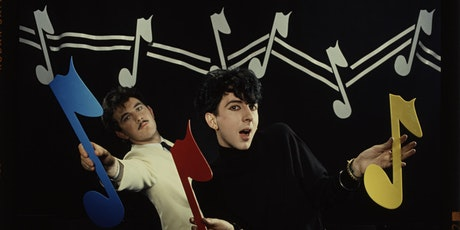 Soft Cell Official Aftershow Party : Glasgow tickets