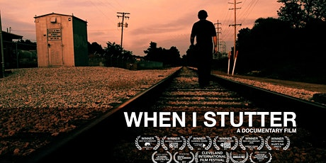 WHEN I STUTTER Screening and Discussion (NSA DeKalb Fundraiser) tickets