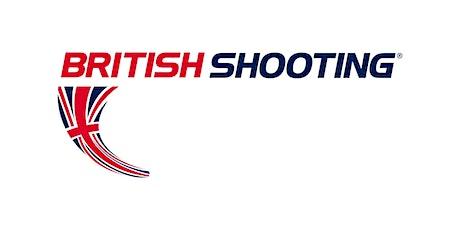 British Shooting Talent Pathway Banquet tickets