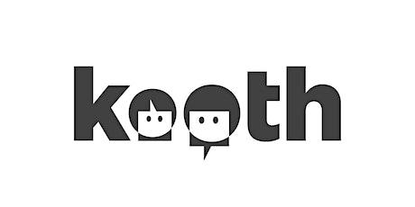 Pharmacies: Free Discover Kooth Webinar tickets