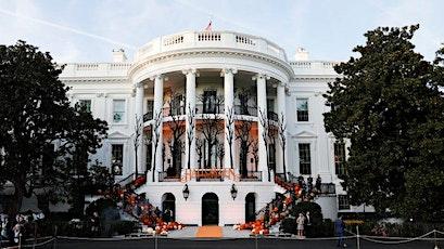 Halloween Haunted Scavenger Hunt of Washington D.C. tickets