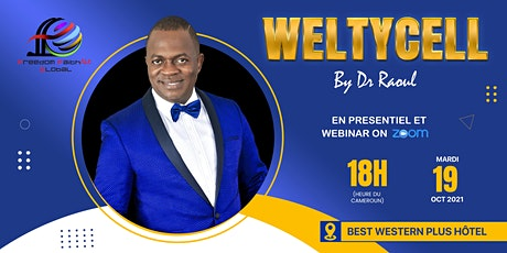 WELTYCELL BY DR RAOUL billets