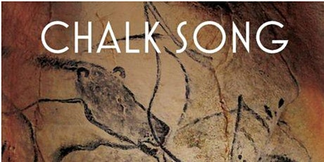 Chalk Song Book Launch tickets