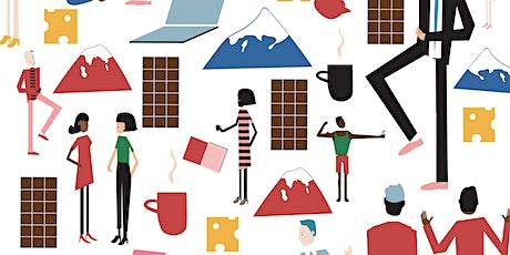 Basel Coffee meeting billets