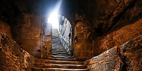 Pontefract Castle Half Term Dungeon Tour - Friday, 29th October -  1:30pm tickets
