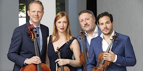 CODA Classique | Matagni Quartet & Carel Kraayenhof; Beethoven & Piazzolla tickets