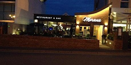 Pi Singles Mid Week Good Food Night at Moran's at Westward Ho! tickets