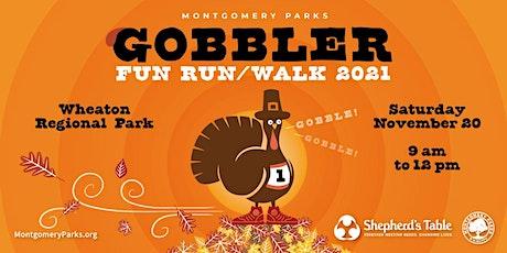 Gobbler Fun Run tickets