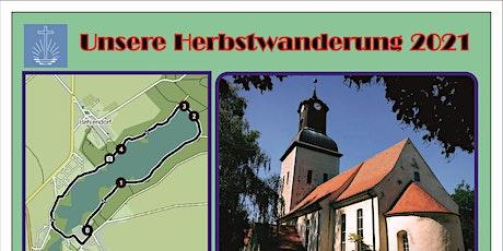 Herbstwanderung um den Heinersdorfer See Tickets