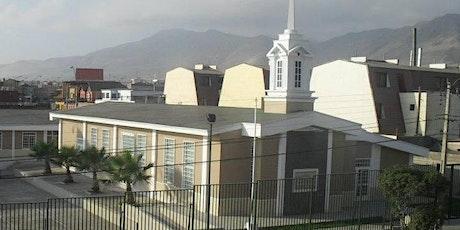 Reuníón Dominical Barrio Cerro Moreno tickets