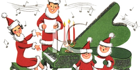 Pupils' Christmas Concert tickets