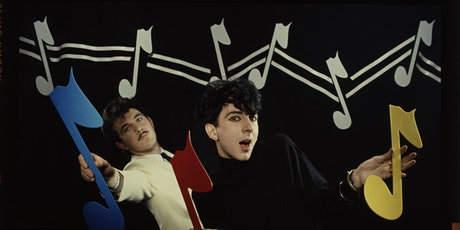 Soft Cell Official Aftershow Party : London 1 tickets