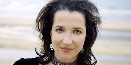 CODA Classique | Marietta Petrovka;  Solo Recital tickets