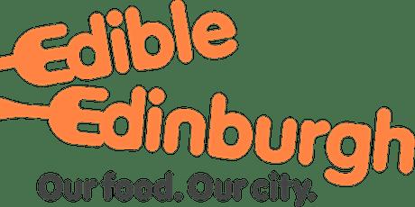 Edible Edinburgh's Local Food Plan consultation workshop tickets