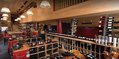 Dégustation privée de vins - Lavinia Genève tickets