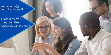 Session de recrutement pour le programme   Experica 3.0 du CFGT tickets